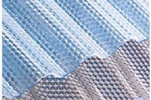 polycarbonat lichtplatten profil 76 18 sinus welle wabe klar 28 mmeuro 2590 qm 310x205 - Polycarbonat Lichtplatten Profil 76/18 Sinus (Welle) - Wabe - klar 2,8 mm(Euro 25,90 qm)