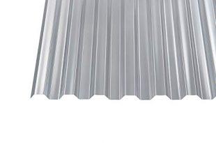 polycarbonat wellplatten profilplatten trapez 76 18 klar ohne struktur 3000 x 1040 mm 310x205 - Polycarbonat Wellplatten Profilplatten Trapez 76/18 klar ohne Struktur 3000 x 1040 mm